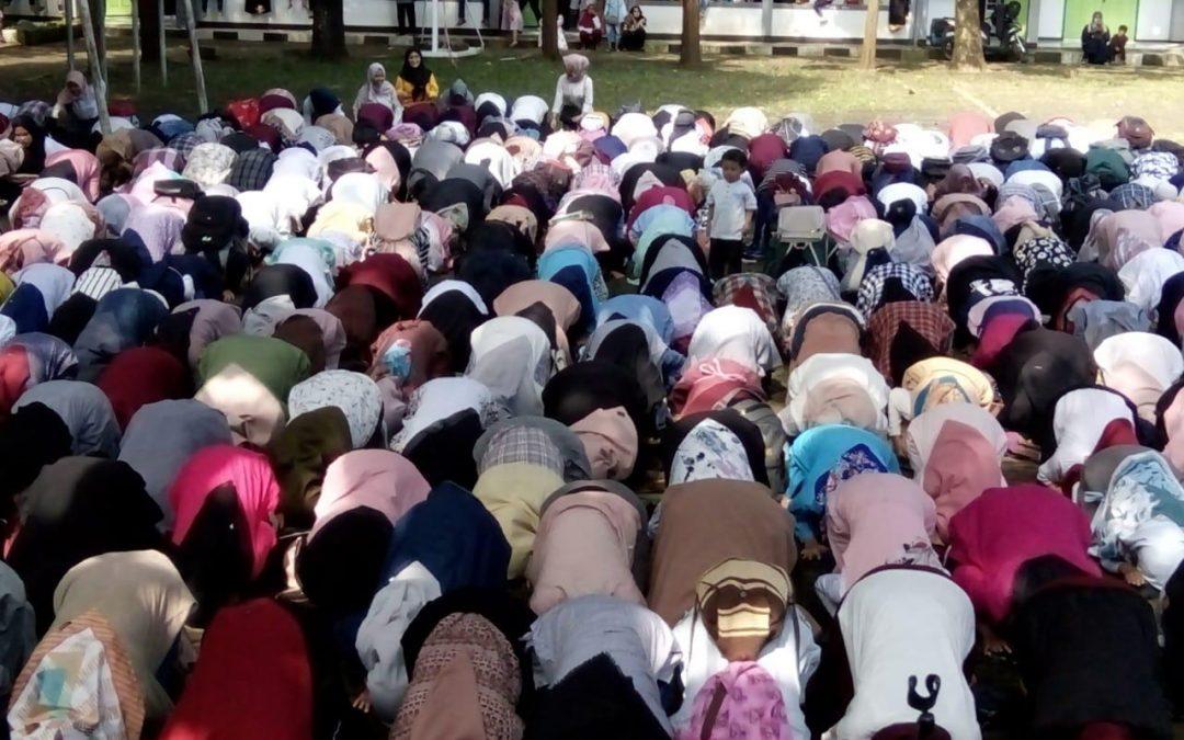 Pelulusan Siswa Kelas XII SMK Negeri 1 Tasikmalaya Tahun Pelajaran 2018/2019