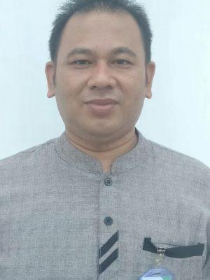 Ended Abdul Wakil, S.Kom
