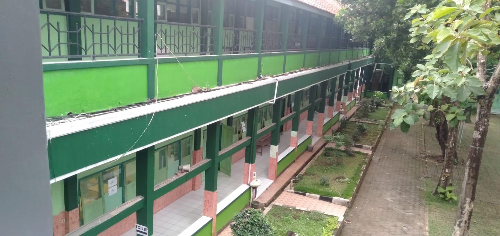 Gedung Ruang Belajar