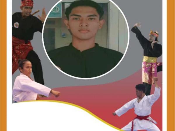 SMKN 1 Tasikmalaya, Juara 1 Pencak Silat Tk. Provinsi Jawa Barat